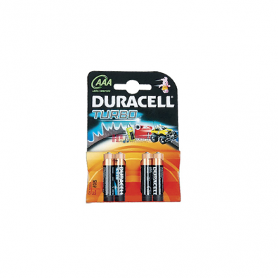 Батерия Duracell Turbo